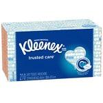Kleenex Facial Tissue Family Size- 210 ea