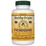 Healthy Origins Pycnogenol 30mg, Veggie Capsules