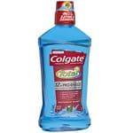 Colgate Total Advanced Pro-Shield Mouthwash, Peppermint Blast