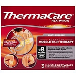 ThermaCare HeatWraps Muscle & Joint- 3 ea