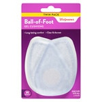 Walgreens Ball-of-Foot Gel Cushion, Women's- 2 pr