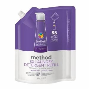 method Laundry Detergent Refill, Lavender Cedar
