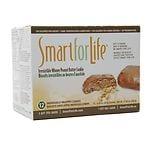 Smart for Life 100 Calorie Cookies, Peanut Butter- 12 ea