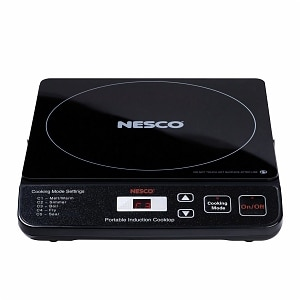 Nesco Pic 14 Portable Induction Cooktop Drugstore Com