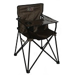 Jamberly Group ciao! baby go-anywhere-highchair, Chocolate