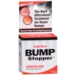 Bump Stopper Razor Bump Treatment- 5 oz