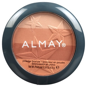 Almay Smart Shade Powder Bronzer, Sunkissed