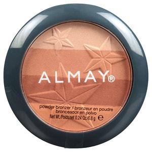 Almay Smart Shade Powder Bronzer, Sunkissed, .24 oz