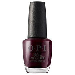OPI San Francisco Collection Nail Lacquer, In the Cable Car-Pool Lane- .5 fl oz