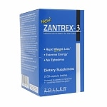 Zantrex Rapid Weight Loss, Extreme Energy 2-Pack, Capsules
