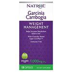 Natrol Garcinia Cambogia Extract Appetite Intercept, Capsules