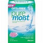 Opti-Free PureMoist Disinfecting Solution- 2 fl oz