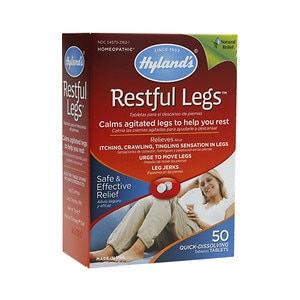 Hyland's Restful Leg Quick-Dissolving Tablets