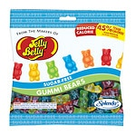 Jelly Belly Sugar Free Gummi Bears Bag- 2.8 oz
