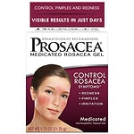 Prosacea Rosacea Treatment Homeopathic Topical Gel- .75 oz