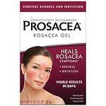 Prosacea Rosacea Treatment Homeopathic Topical Gel- .75 oz