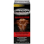 Pomada Dragon Pain Relief Cream- 2 oz