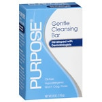 Purpose Gentle Skin Cleansing Bar- 6 oz