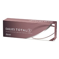 Dailies Total 1 30 Contact Lens- 30 ea