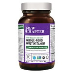 New Chapter Every Woman's One Daily Multivitamin, Tablets