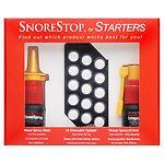 SnoreStop Starter Kit