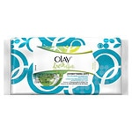 Olay Fresh Effects {Everything Off} Deluxe Make-Up Removal Wet Cloths- 25 ea