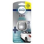 Febreze Car Vent Clip Heavy Duty Crisp Clean Air Freshener
