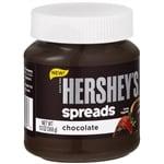 Hershey's Spreads Chocolate Jar