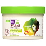 Dark and Lovely Au Naturale Anti-Breakage Super Softening Hair Butter- 8 oz