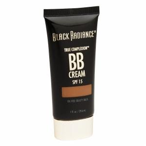 Black Radiance True Complexion BB Cream, Cafe- 1 fl oz