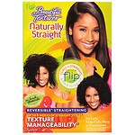 Beautiful Textures Naturally Straight Texture Manageability System- 1 ea