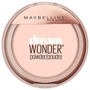 Maybelline Dream Wonder Face Powder, Porcelain Ivory
