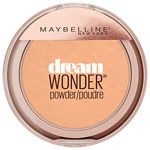 Maybelline Dream Wonder Face Powder, Sun Beige- .19 oz
