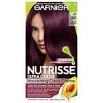 Nutress Hair Color, Burgundy, BR1- 1 ea