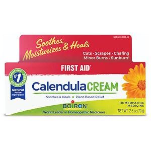 Boiron Calendula Cream- 2.5 oz