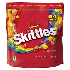 Skittles Bite Size Candies, Original