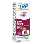 The Relief Products Stye Relief Homeopathic Lubricating Eye