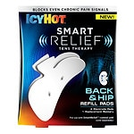 Icy Hot Smart Relief Tens Therapy Back and Hip Refill Kit, 2