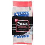 Studio 35 Men's Disposable Twin-Blade Plus Razors- 12 ea