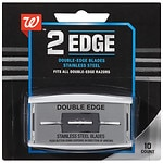 Studio 35 For Men Stainless Steel Double-Edge Blades- 10 ea