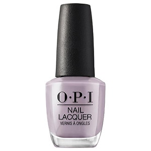 OPI Brazil Collection Nail Lacquer, Taupe-less Beach- .5 fl oz