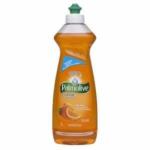Palmolive Dish Liquid, Orange- 12.6 fl oz