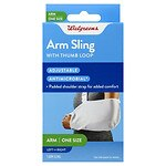 Walgreens Arm Sling, One Size- 1 ea