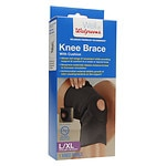Walgreens Knee Brace with Cushion, Large/XL