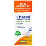 Boiron Chestal Cold & Cough Syrup