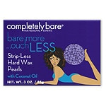 Completely Bare Face & Other Sensitive Areas Wax Kit