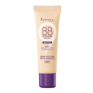 Rimmel BB Cream, Matte Light, 1 fl oz