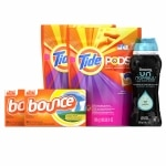 Tide Laundry Care 5-Item Bundle Pack