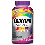 Centrum Silver Women 50+ Multivitamin, Tablets- 200 ea