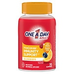 One A Day VitaCraves Adult Multivitamin Gummies + Immunity Support- 70 ea